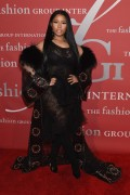 Nicki Minaj - 2016 Fashion Group International Night Of Stars Gala in NYC 10/27/16