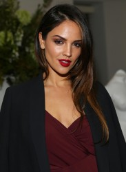 Eiza Gonzalez - Vanity Fair & Burberry Host Britannia Pre-Awards Celebration in LA 10/27/16