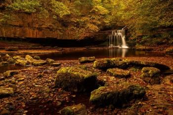 Водопады - Качественные фотографии (45 шт)