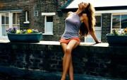 Victoria Beckham : Hot Wallpapers x 8