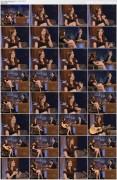 Mandy Moore @ Kimmel, Conan 2x & Letterman 2x | 5 old videos