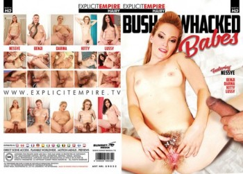 Bush Whacked Babes / Bushwhacked Babes (Explicit Empire) (2014) 1080p