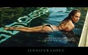 Jennifer Lopez : One 'Booty' Wallpaper
