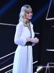 Brie Larson - 2016 AMD British Academy Britannia Awards in Beverly Hills 10/28/16