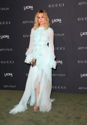 Brie Larson - 2016 LACMA Art + Film Gala in LA 10/29/16