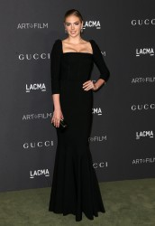 Kate Upton - 2016 LACMA Art + Film Gala  in LA 10/29/16