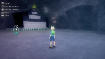 What if - Adventure Time- was a 3D Anime Game [InProgress, Patreon Beta 7]