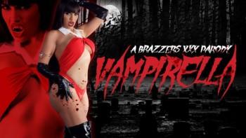 Mercedes Carrera (Vampirella: A XXX Parody / 31.10.2016) 1080p