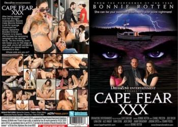 Cape Fear (Bonnie Rotten) (2016) 1080p