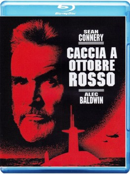 Caccia a Ottobre Rosso (1990) BD-Untouched 1080p AVC TrueHD-AC3 iTA-ENG