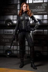 Бросок кобры / G.I. Joe: The Rise of Cobra (Ченнинг Татум, Марлон Уайанс, Сиенна Миллер, 2009) 681005512877367