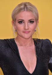 Jamie Lynn Spears - 50th Annual CMA Awards in Nashville 11/2/16