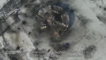 Аэропорт Донецк / Airport Donetsk (2015) HDTVRip-720p