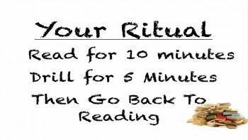 Скорочтение: Учимся читать в 2 раза быстрее за 30 дней (2015) Видеокурс