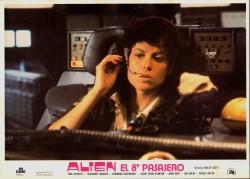Чужой / Alien (Сигурни Уивер, 1979)  0ddb7d513352550