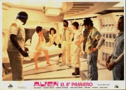 Чужой / Alien (Сигурни Уивер, 1979)  1c5610513352613