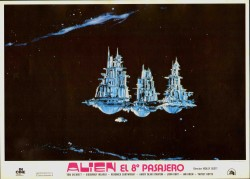 Чужой / Alien (Сигурни Уивер, 1979)  972815513352567