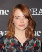 Emma Stone -               Portrait Studio at The Contenders 2016: Presented by Deadline Los Angeles November 5th 2016.