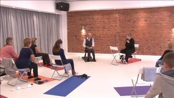Метод Фельденкрайза: тело без боли (2016) Мастер-класс