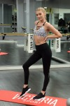 Elsa Hosk -               ''Train Like An Angel'' Flex Studios New York City November 9th 2016.