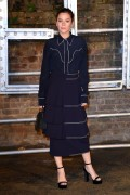 Anna Friel -                  Stella McCartney Resort And Menswear Collections Launch London November 10th 2016.