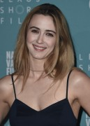 Madeline Zima -               Napa Valley Film Festival Yountville California November 10th 2016.