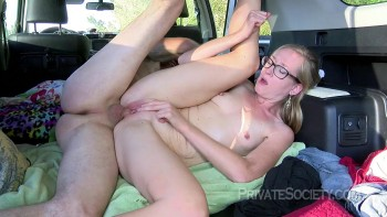 Skye All She Wants To Do Is Fuck (2016) 720p