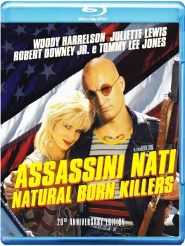 Assassini nati - Natural Born Killers (1994) Full Blu-Ray 34Gb VC-1 ITA DD 5.1 ENG TrueHD 5.1 MULTI