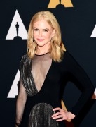 Nicole Kidman -                	The Governors Awards Los Angeles November 12th 2016.
