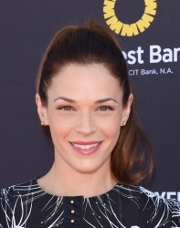 Amanda Righetti -                  PS ARTS Express Yourself Los Angeles November 13th 2016.