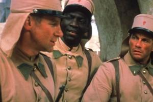 Легионер / Legionnaire; Жан-Клод Ван Дамм (Jean-Claude Van Damme), 1998 A4cbb8514832050