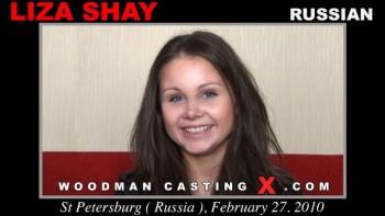Liza Shay (Liza Casting) (2016) 720p