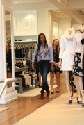 Garcelle Beauvais goes shopping in Beverly 4