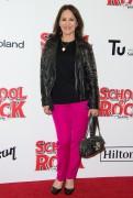 Arlene Phillips School of Rock Opening 1