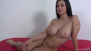 Aletta Ocean (Creampie Addicts / 17.11.2016) 1080p