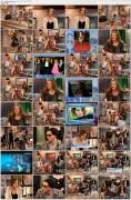 Leighton Meester @ Fallon (2x), Alexa Chung, Regis & Kelly, Ellen | 5 oldies ReUp