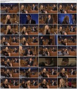 Nicole Kidman @ The Tonight Show starring Jimmy Fallon | November 17 2016