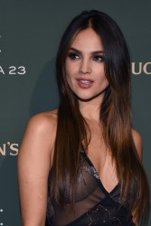 Eiza Gonzalez - Buchanan's Film Awards in Mexico City 11/16/16