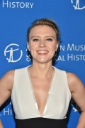 Kate McKinnon -        American Museum of Natural History Gala New York City November 17th 2016.