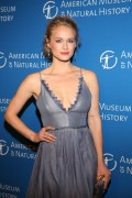 Leven Rambin -               American Museum of Natural History Gala New York City November 17th 2016.