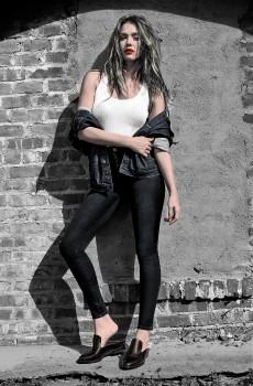 Jessica Alba - Wonderful Colored Picture - x 1