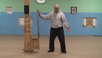 Техника удара в 1 дюйм как Брюс Ли (2016) Обучающее видео