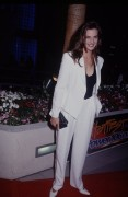 Terry Farrell - 'Hellraiser III - Hell on Earth' Hollywood Premiere 11.9.1992 x5