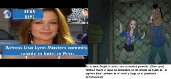 La actriz Lisa Lynn Master , se suicida en un hotel   8f8dd0515772512