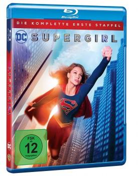 Supergirl - Stagione 1 (2015) [3-Blu-Ray] Full Blu-Ray 105Gb AVC ITA DD 2.0 ENG DTS-HD MA 5.1 MULTI