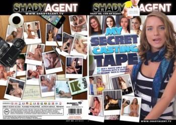 My Secret Casting Tape (Shady Agent) (2016) 1080p