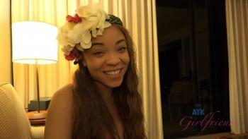 Jamie Marleigh (Virtual Vacation Hawaii 2/11) (2016) 1080p