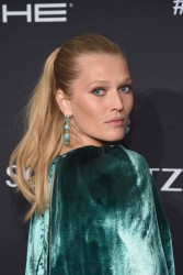 Toni Garrn - Gabrielle's Angel Foundation For Cancer Research Hosts Angel Ball 2016 in NYC 11/21/16
