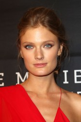 Constance Jablonski -         Angel Ball Hosted by Gabrielle's Angel Foundation For Cancer Research  New York City November 21st 2016.