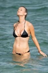 Joanna Krupa -                  Miami November 23rd 2016.